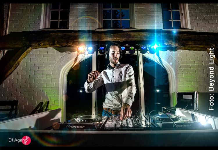 international wedding dj